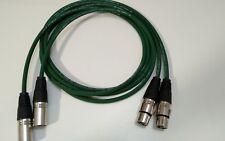 Cavo di segnale Rame Litz  Bilanciato Sommer Cable Albedo mkII