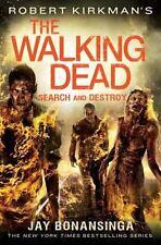 Robert Kirkman's The Walking Dead: Search And Destroy (the Walking Dead Serie...