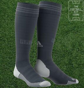 adidas Real Madrid Away Socks - RMCF Football Socks - Youth / Adults