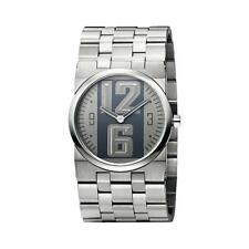 Bruno banani Myro Mens Watch MR0032100 Analogue Stainless Steel Silver