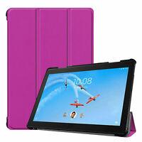 Cover Pour Lenovo Tab P10 TB-X705F Case Tablette Smart Coque Veille / Wake Sac