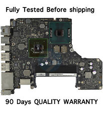"Logic Board 820-2879-B 661-5559 TESTED for MacBook Pro 13"" A1278  2010 2.4GHz"