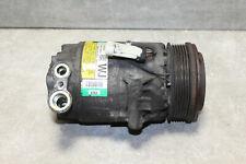 1,7 CDTI 74 KW Klimakompressor Kompressor Klima Z17DTH Opel Astra H 13124751 WJ