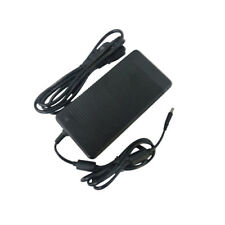 180W Ac Adapter Charger w/ Power Cord for Select Dell Laptops WW4XY DA180PM111