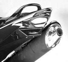 HONDA CB600 HORNET 03-06 (L) Undertray Gloss Black