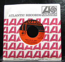 """The Sweet Inspirations - Sweets For My Sweet Mint- 7"""" Vinyl 45 Soul 45-2638"""