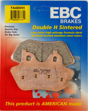 EBC Double-H Sintered Metal Brake Pad FA400HH Front Rear 61-2401