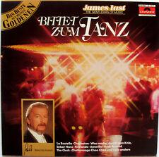 James Last - Bittet Zum Tanz    -- LP --