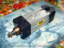 NOS PARKER CBB2MAU14AVC PNEUMATIC CYLINDER SERIES 2MA 250 PSI FREE SHIPPING