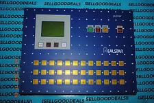 Pulsar Realstar 48G.F0002427 Epstar SR1 S122AG-7 Operator Interface Panel Used