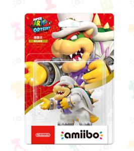 amiibo Bowser Wedding Style Super Mario  Oddessy
