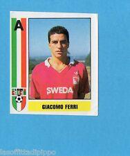 VALLARDI GRANDE CALCIO 1987/88-Figurina n.277- G.FERRI - TORINO -Rec
