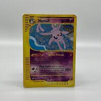 Carte - Mentali - H9/H32 - Aquapolis - FR - Pokemon - Holo
