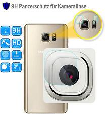 Lente cámara objetivamente & rayo HD + 0.2mm * gorila cristal blindado Samsung Galaxy Note 5