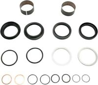 Pivot Works - PWFFK-K10-021 - Fork Rebuild Kit Seal/Bushing Kit 41-6950 52-09209