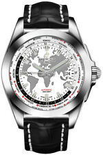 WB3510U0/A777-744P | BREITLING GALACTIC UNITIME | BRAND NEW AUTHENTIC MENS WATCH