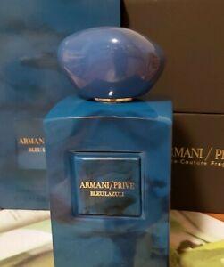 Armani Prive Bleu Lazuli 100ml