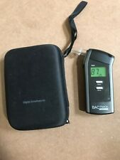 Bactrack Breathalyzer S80 - As Is For Parts - Read Details