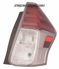 TOYOTA PRIUS V 2015 2016 2017 RIGHT PASSENGER TAIL LIGHT TAILLIGHT LAMP REAR