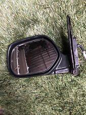 attacco circolare Specchio retrovisore TOYOTA Yaris />05 Corolla />02 C.Verso DX