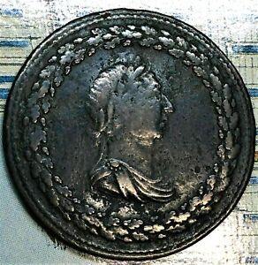 Canada 1/2 penny 1812 Tiffin token