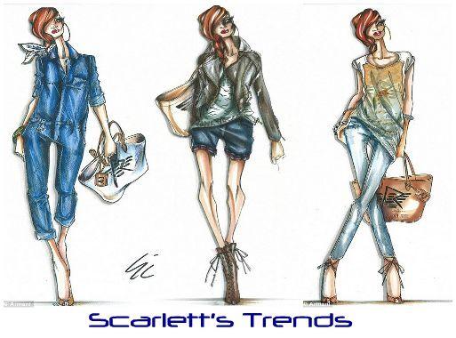 Scarletts Trends
