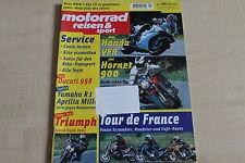 164777) Voxan Scrambler Roadster Cafe-Racer - Motorrad Reisen Sport 11/2001