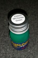 Rapido Proto Paint single bottle NH Hunter Green   All scales 330055