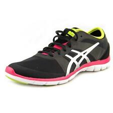 Canvas Medium Width (B, M) ASICS Athletic Shoes for Women