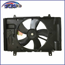 BRAND NEW RADIATOR COOLING FAN ASSEMBLY FOR NISSAN VERSA 2007-2012 21481-EL30A