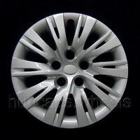 Fits Toyota Camry 2012-2014 Hubcap - Premium Replica Wheel Cover 16-in Silver