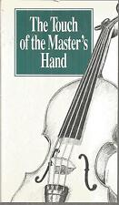 Touch of the Master's Hand (VHS 1987) T.C. Christensen LDS Filmmaker
