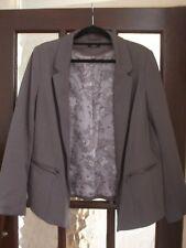 Wallis Grey Jacket.  Size 16.  USED.
