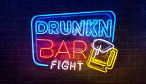 Drunkn Bar Fight PC { Read description }