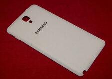 Samsung Galaxy Note 3 Neo N7505 Akkudeckel Rückschale Deckel Back Cover Weiß