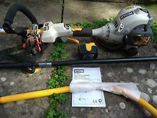 Ryobi Expand It Garden Multi-tool Pole Saw / Strimmer Old model, but unused