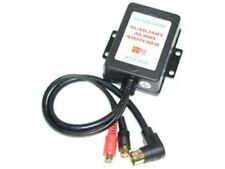 Car Audio & Video Installation Pie Sony Son-aux Auxiliary Audio Switcher