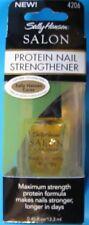 Sally Hansen Salon Protein Nail Strengthener - 4206, 0.45 Ounce (1 Bottle)