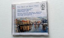 Best of Arvo Pärt (2004) CD