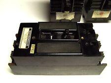 * Westinghouse 30Amp 3 Pole Breaker F Frame . Wa-57