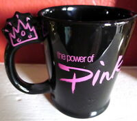 Mary Kay Coffee Mug The Power Of Pink Crown