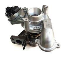 Turbocharger Citroen Peugeot Ford 1.6 HDi 9673283680 + Turbo Gasket kit