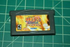 NARUTO NINJA COUNCIL GAMEBOY ADVANCED
