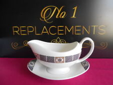 Unboxed Multi Saucer Wedgwood Porcelain & China