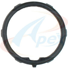 Engine Coolant Thermostat Housing Gasket-VIN: G Apex Automobile Parts AWO2229