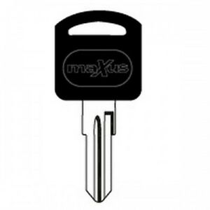 Maxus Key Cut To Code, A to H. Camlock, Mailbox, Desk