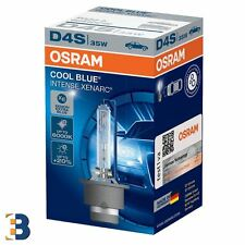 D4S COOL BLUE INTENSE Osram Xenarc 66440CBI Xenon HID Bombilla Faro Single 6000k