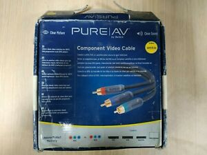 Belkin PureAV Component Video Cable 30ft 9.1m
