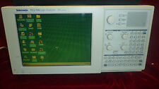 "Tektronix TLA704 Logic Analyzer Mainframe Option 1S ""GUARANTEED"""