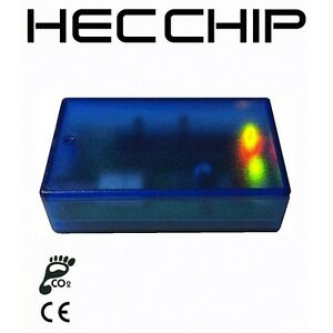 HHO-Plus HEC Chip for hands-off control of HHO Fuel Saving Kts.